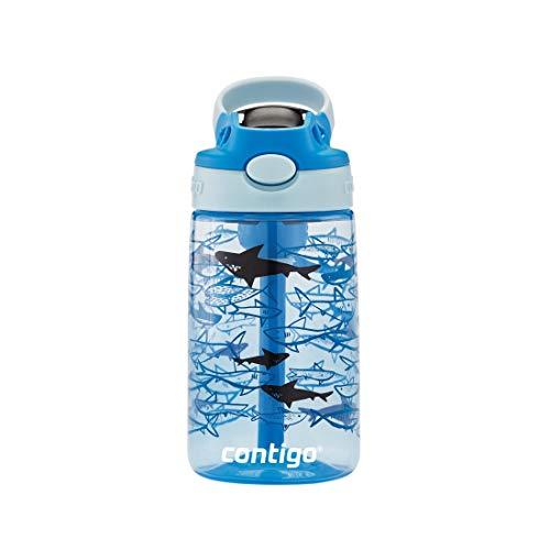 🥇 Contigo AUTOSPOUT Water Bottle