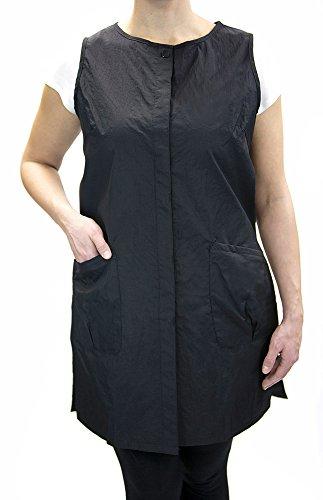 Stylist Zipper Pockets Charlene Black product image