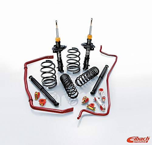 Eibach 4018.680 Pro-System-Plus Suspension Kit