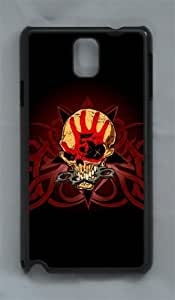 LZHCASE Case for samsung galaxy note 3 - Heavy Metal Band Five Finger Death Punch, 5FDP