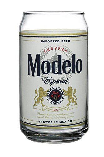 Modelo Especial Can Glasses (Set of 4)