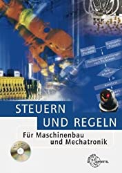 Steuern und Regeln für Maschinenbau und Mechatronik
