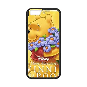 The Many Adventures of Winnie the Pooh for iPhone 6 4.7 Inch Phone Case 8SS459966