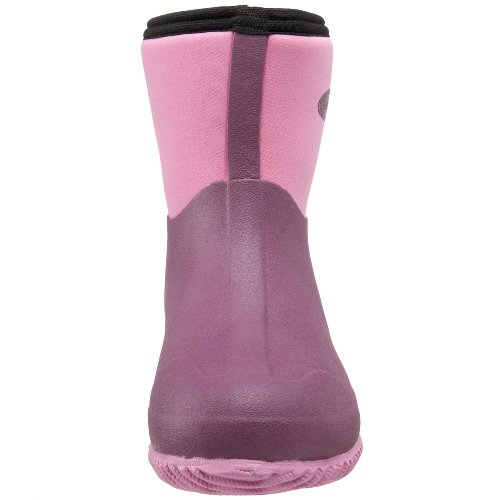 Les Muckboots Originales Gommage Boot Wineberry