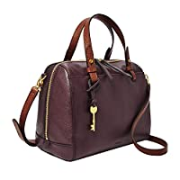 Deals on Fossil Rachel Satchel ZB7792P