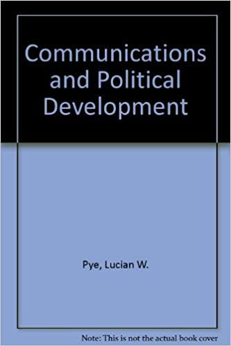 lucian w pye aspects of political development