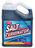 CRC SX128 Salt Terminator Engine Flush, Cleaner and Corrosion Inhibitor - 1 Gallon