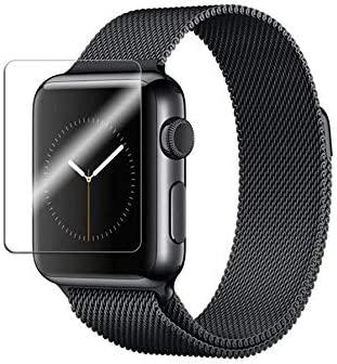 Gshop - Protector de pantalla para Apple Watch Series 4 (40 ...
