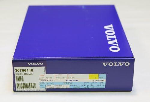 Genuine Volvo 2003-2014 XC90 Center Console Armrest Inner Lid Base Cover NEW OEM