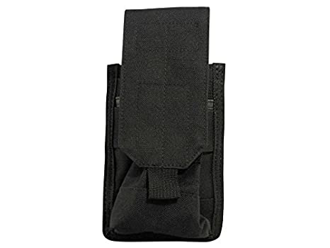 Amazon.com   MidwayUSA MOLLE Magazine Pouch AR-15 and AK-47 Rifle ... 3602af7377