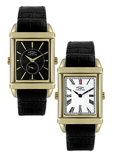 ROTARY watch reversible GS2923 / 01/04 Men's [regular imported goods]