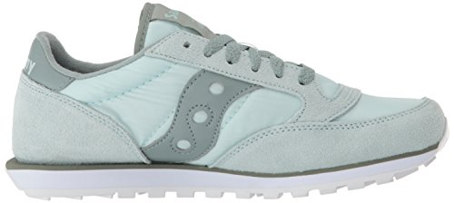 Damen Low Saucony Jazz Mint für Damen Pro qwrqd5X