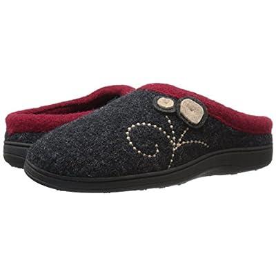 Amazon.com   Acorn Women's Dara Mule Slipper   Slippers