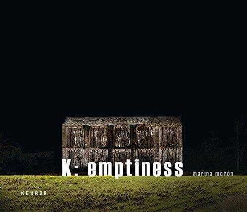 Descargar Libro _marina_morón: K: Emptiness Elena Morón