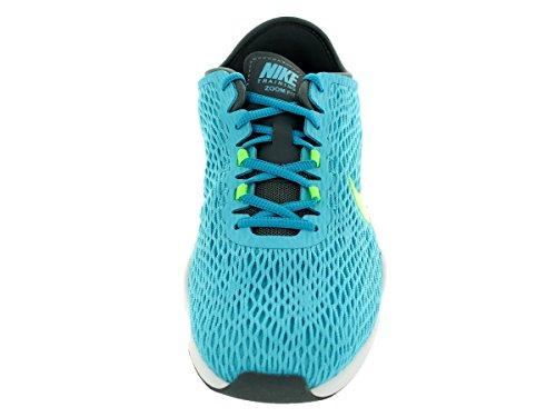 Trainers Women's Blue Zoom Size Blue NIKE Fit PtwdCwq