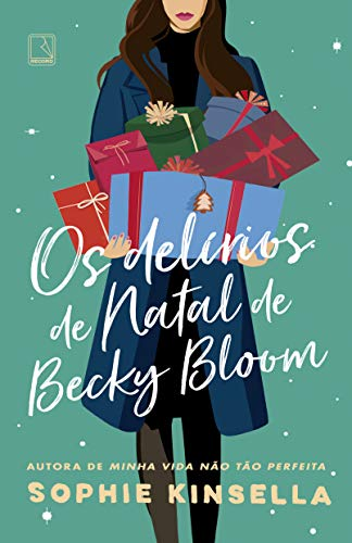 Os delírios de Natal de Becky Bloom