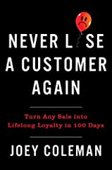 Award-winning speaker and business consultant Joey Coleman teaches audiences and companies all over the world how to turn a one-time purchaser into a lifelong customer.Coleman's theory of building customer loyalty isn't about focusing on mark...