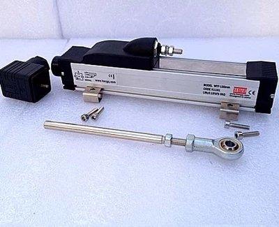 WYF-V-425 Slider Type Linear Displacement Transducer Transmitter Sensor