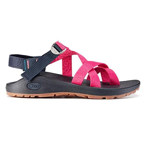 Chaco Women's Zcloud 2 Sport Sandal, Magenta, 10 M US