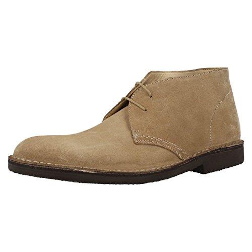 mens-loake-smart-casual-ankle-boots-sahara-sand-suede-uk-size-85f-eu-425-us-size-95