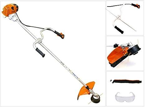 Stihl FS 87 desbrozadora/cortabordes + gafas - 4180 200 0318 ...