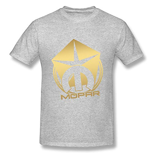 Outline Camo Tee - Quliuwuda Connor Men's Mopar GT Classic Outline Classic Party Ash Tee XXL Short Sleeve
