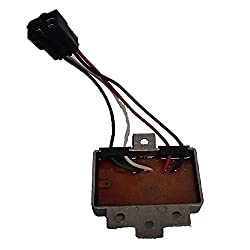 AR77485 New 12v Voltage Regulator For John Deere 1