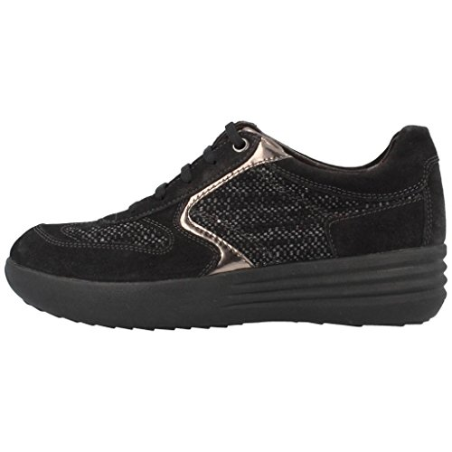 Calzado deportivo para mujer, color Negro , marca STONEFLY, modelo Calzado Deportivo Para Mujer STONEFLY ROMY 3 Negro Negro