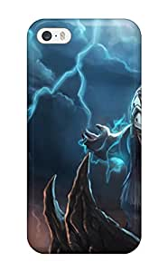 Charles Lawson Brice's Shop New Snap-on Skin Case Cover Compatible With Iphone 5/5s- League Of Legends
