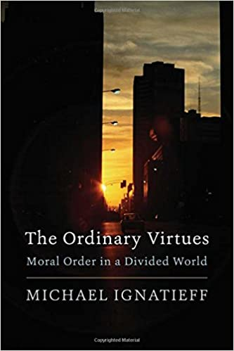 Image result for the ordinary virtues amazon