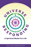 Universe Responding, Valleri Crabtree, 1439231230