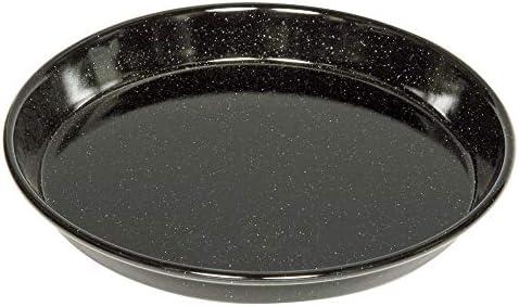 Riess 0649-022 - Molde para pizza (32 cm), color negro: Amazon.es ...
