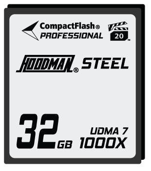 32gb 1000x cf card - 7
