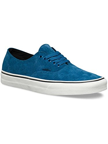 Vans Mens Authentic Decon Pig Suede Blue Ashes (14.5 B(M) US Women / 13 D(M) US Men) iqCkT