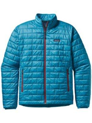 International Quilt Jacket - 1