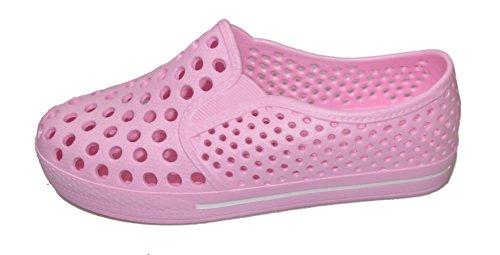 BTS - Escarpines de Material Sintético para mujer Varios Colores - rosa