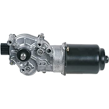 Cardone 43-4028 Remanufactured Import Wiper Motor