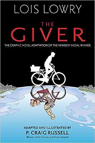 Descargar La Libreria Torrent The Giver (graphic Novel) Patria PDF