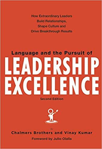 3e58f9720 Language and the Pursuit of Leadership Excellence  How Extraordinary Leaders  Build Relationships