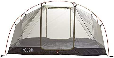 Poler Stuff The Two Man Tent Camo CampingCamp Vibes: Amazon