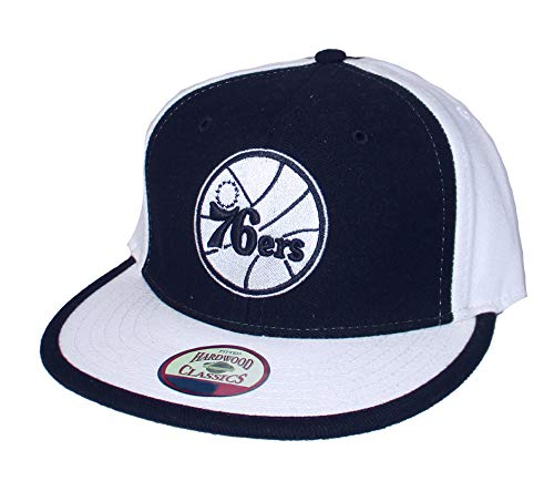 0dcce50765e Philadelphia 76ers Fitted Hats.