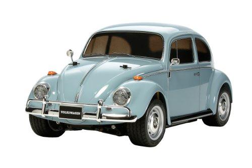 Tamiya RC Volkswagen Beetle Vehicle