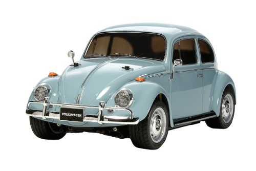 Tamiya Vw Beetle Forcars