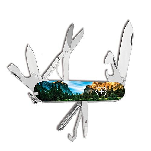 Victorinox Swiss Army Yosemite Super Tinker Limited Edition