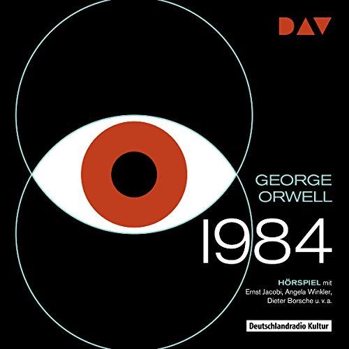 1984 by Der Audio Verlag