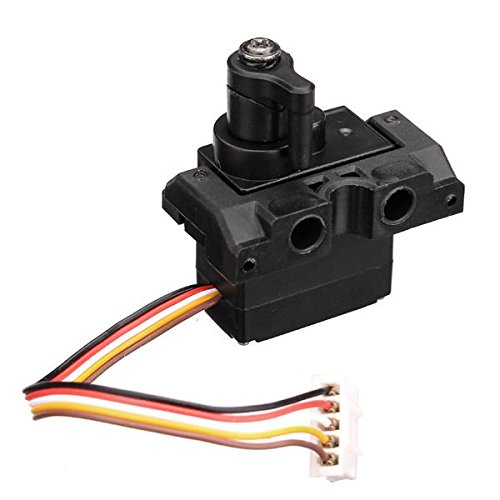 Price comparison product image Quickbuying SUBOTECH 1/24 CJ0024 Servo For BG1510ABCD Car Part