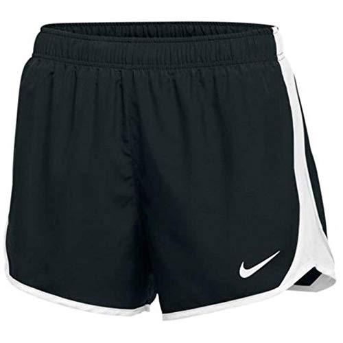Nike Womens Dry Tempo Short - Black-Large