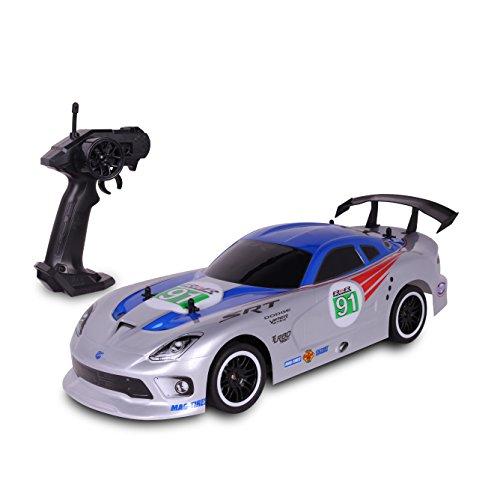 NKOK Urban Ridez 1:10 RC Dodge Viper GTS-R