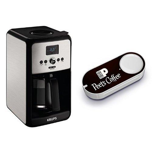 krups 4 cup coffeemaker - 8