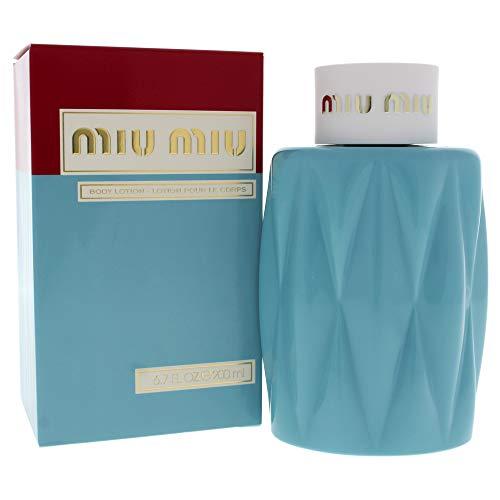 Miu Miu Body Lotion, 200Ml, 6.7 ()